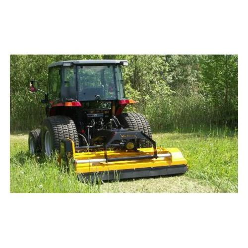 Débroussailleur à fléaux 3 point sur tracteur 50 Cv - MUTHING MUH160