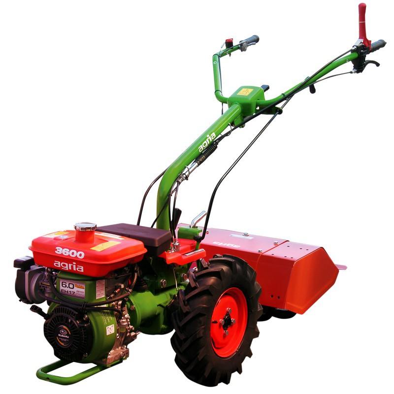 motoculteur agria 3600