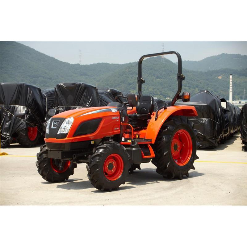 tracteur 50 cv - kioti nx 5010