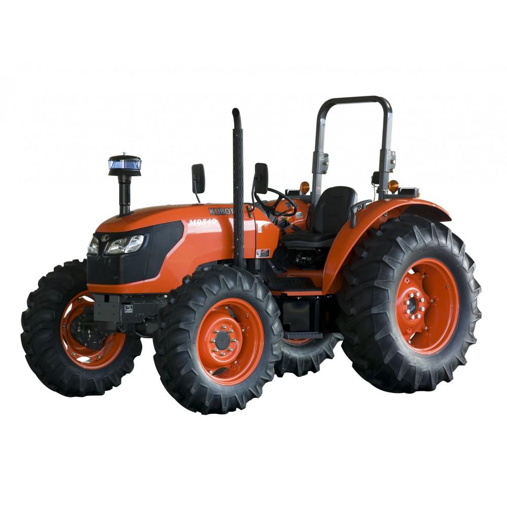 Tracteur 95 cv kubota m9540 location for Espace vert 95