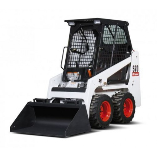 Bobcat pneu - S70 - 170 L - larg 901 mm