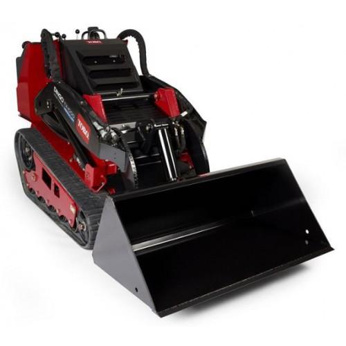 Porte outils hydraulique Toro Dingo TX 1000