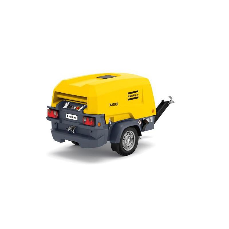 Compresseur 20 Cv - 2000 L