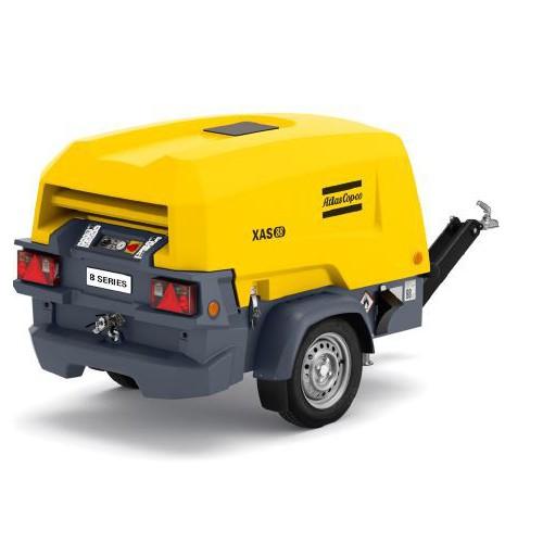 Compresseur 50 Cv - 5000 L