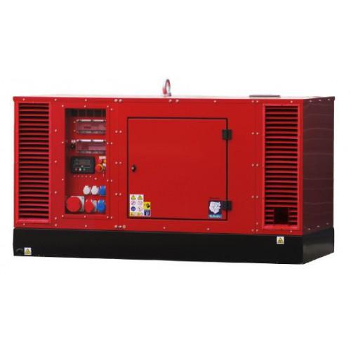 Groupe électrogène - 30 KVA