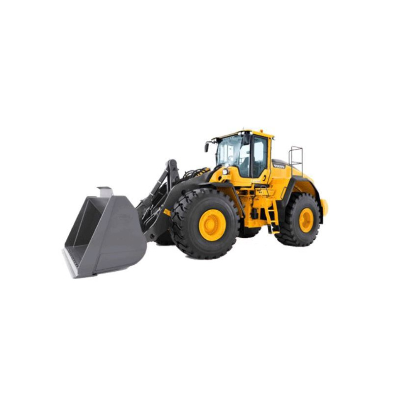chargeur Volvo L110 H