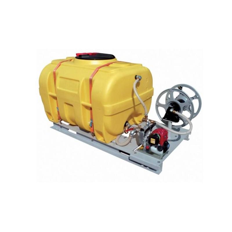 Cuve à eau 2000 L