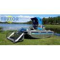 TRUXOR DM 5000 - porte outil Amphibie
