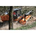 Broyeur forestier PRIMETECH PT300