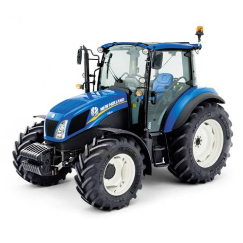 Tracteur agricole 115 Cv - New Holland T4