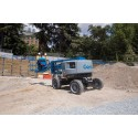 Nacelle Diesel 16M Z45XC
