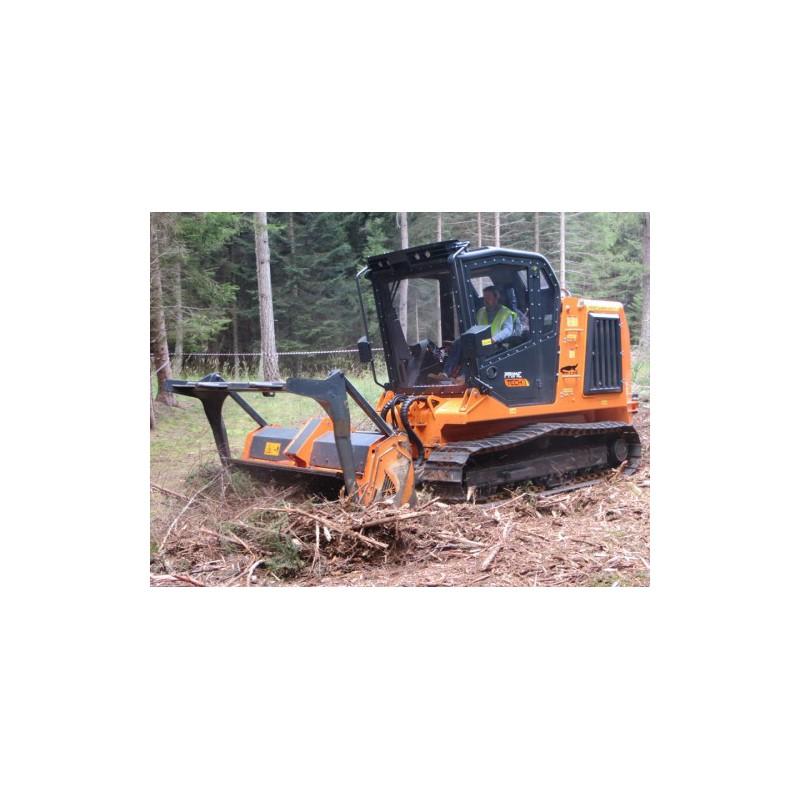 Broyeur forestier PRIMETECH PT175