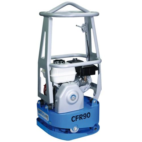 Plaque CFR 90