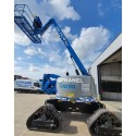NACELLE 21m ARTICULEE CHENILLES Z62/40 TRAX