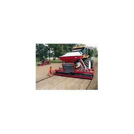 Préparation des sols et semis
